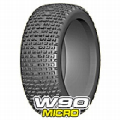 GW90-S1 BU-BIG  - MICRO - S1 Soft - 180 mm.  1 Paar